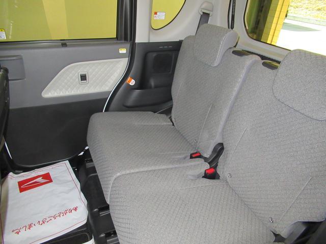 Xセレクション バックモニター 7インチナビ ドライブレコーダー シートヒーター 左側パワースライドドア USB入力端子 Bluetooth オートライト キーフリー アイドリングストップ アップグレードパック(50枚目)