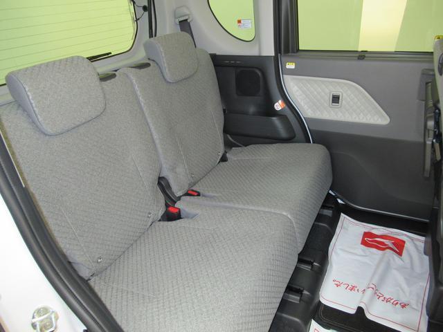 Xセレクション バックモニター 7インチナビ ドライブレコーダー シートヒーター 左側パワースライドドア USB入力端子 Bluetooth オートライト キーフリー アイドリングストップ アップグレードパック(51枚目)