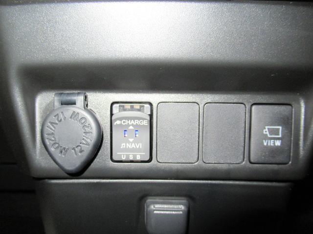 カスタムGターボ SA3 パノラマモニター対応7インチナビ&ドラレコ付 キーフリー 両側パワースライドドア付 オートライト USB入力端子(20枚目)