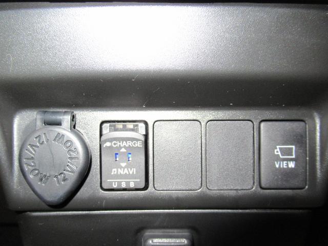 カスタムGターボ SA3 パノラマモニター対応7インチナビ付 キーフリー 両側パワースライドドア付 オートライト USB入力端子(20枚目)