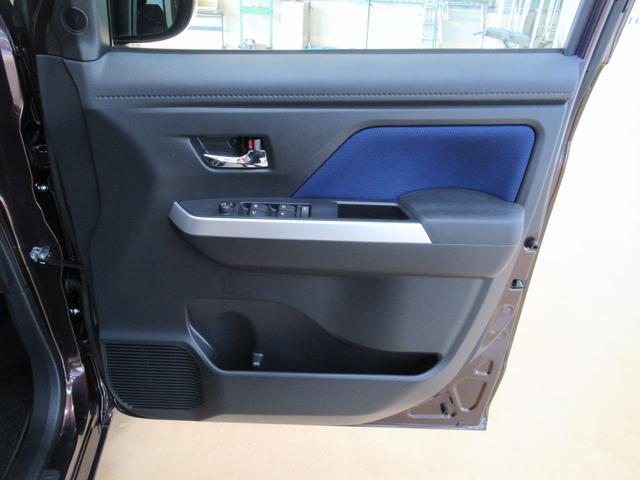 カスタムGターボ SA3 パノラマモニター対応7インチナビ付 キーフリー 両側パワースライドドア付 オートライト USB入力端子(49枚目)