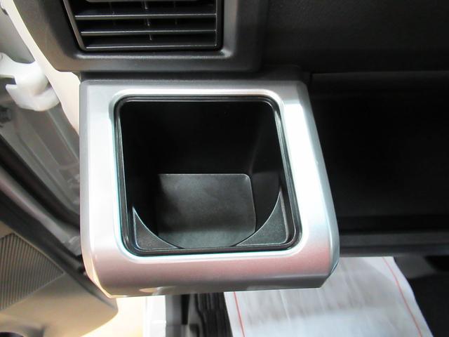 Gターボ SA3 両側パワースライドドア付 オートライト キーフリー シートヒーター アイドリングストップ(28枚目)