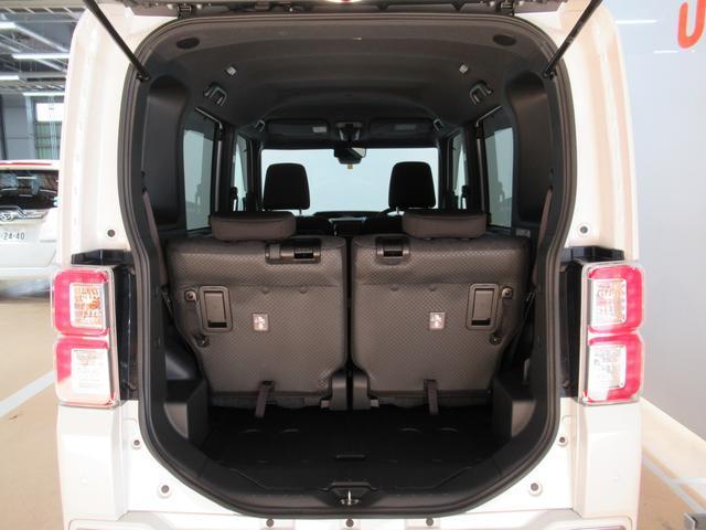 Gターボ SA3 両側パワースライドドア付 オートライト キーフリー シートヒーター アイドリングストップ(40枚目)