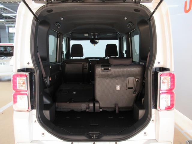 Gターボ SA3 両側パワースライドドア付 オートライト キーフリー シートヒーター アイドリングストップ(41枚目)