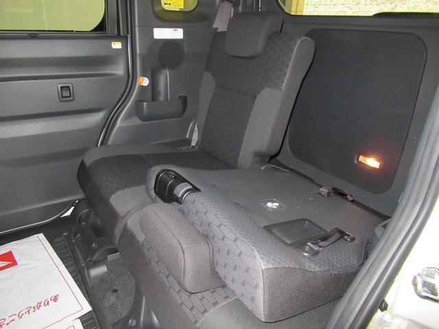 Gターボ SA3 両側パワースライドドア付 オートライト キーフリー シートヒーター アイドリングストップ(42枚目)