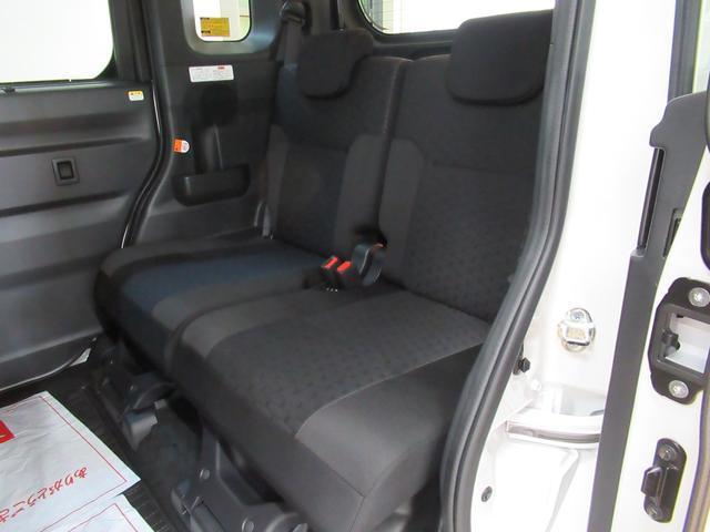 Gターボ SA3 両側パワースライドドア付 オートライト キーフリー シートヒーター アイドリングストップ(43枚目)