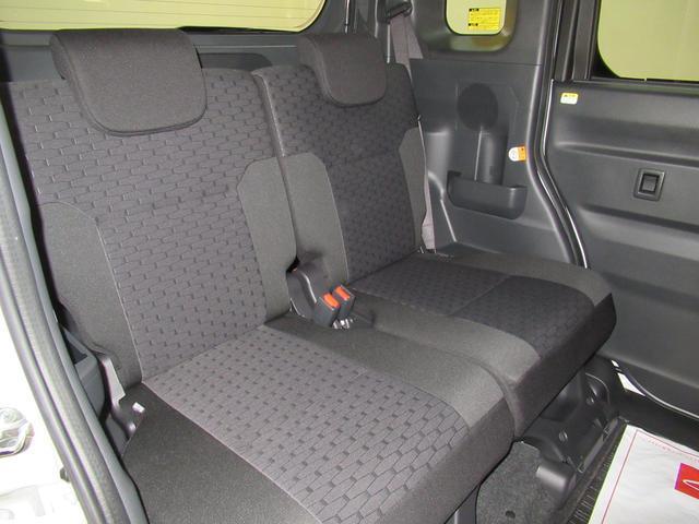 Gターボ SA3 両側パワースライドドア付 オートライト キーフリー シートヒーター アイドリングストップ(44枚目)