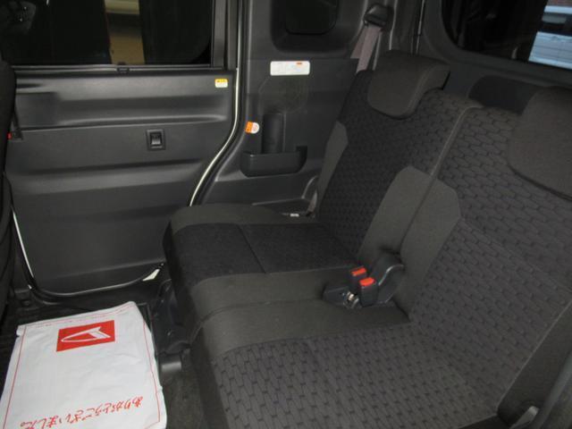 X SA 左側パワースライドドア オートライト キーフリー アイドリングストップ(21枚目)