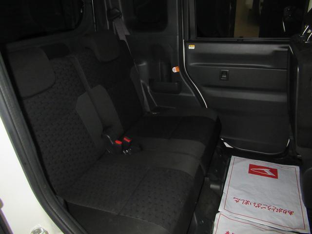 X SA 左側パワースライドドア オートライト キーフリー アイドリングストップ(22枚目)