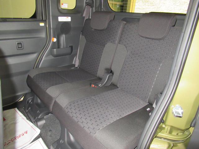Gターボリミテッド SA3 両側パワースライドドア オートライト キーフリー アイドリングストップ(20枚目)