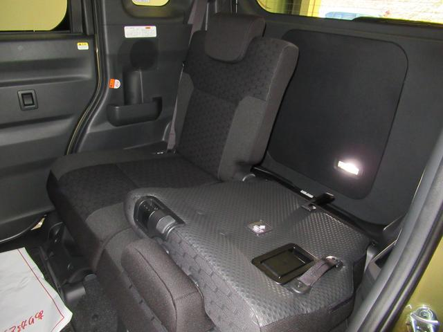 Gターボリミテッド SA3 両側パワースライドドア オートライト キーフリー アイドリングストップ(21枚目)