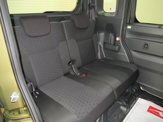 Gターボリミテッド SA3 両側パワースライドドア オートライト キーフリー アイドリングストップ(22枚目)
