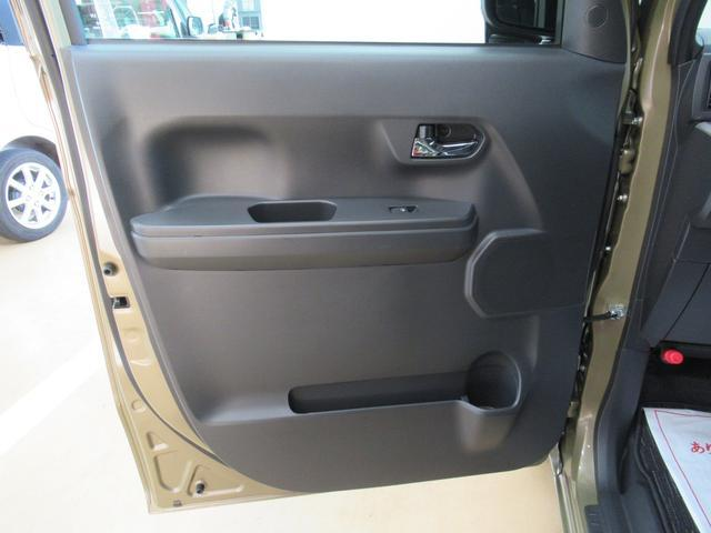 Gターボリミテッド SA3 両側パワースライドドア オートライト キーフリー アイドリングストップ(44枚目)