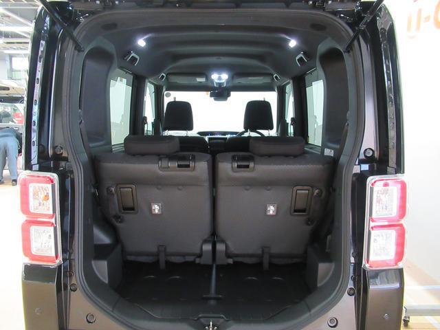 Gターボリミテッド SA3 両側パワースライドドア オートライト キーフリー アイドリングストップ(19枚目)