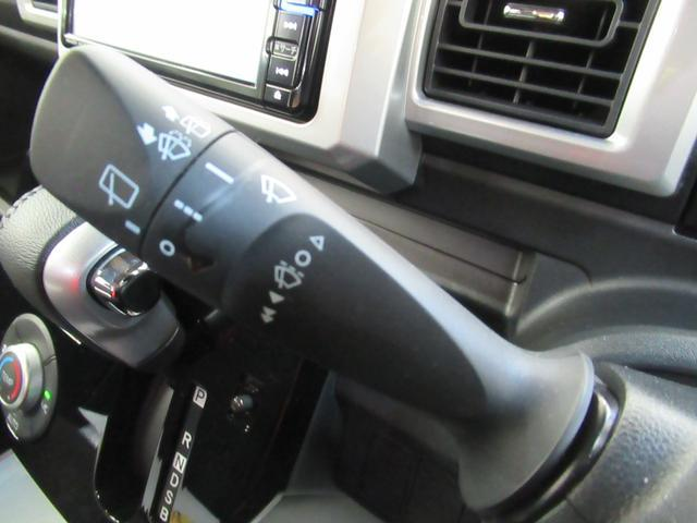 Gターボリミテッド SA3 パノラマモニター 7インチナビ ドライブレコーダー USB入力端子 Bluetooth 両側パワースライドドア オートライト キーフリー アイドリングストップ(21枚目)