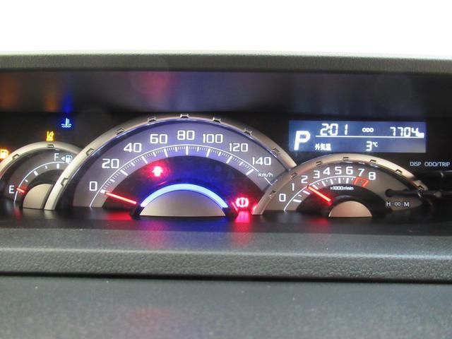 Gターボリミテッド SA3 パノラマモニター 7インチナビ ドライブレコーダー USB入力端子 Bluetooth 両側パワースライドドア オートライト キーフリー アイドリングストップ(56枚目)