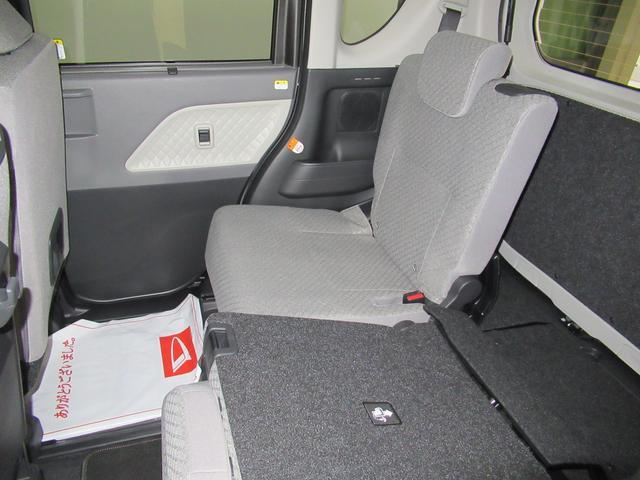 Xスペシャル 両側スライドドア オートライト キーフリー アイドリングストップ(21枚目)