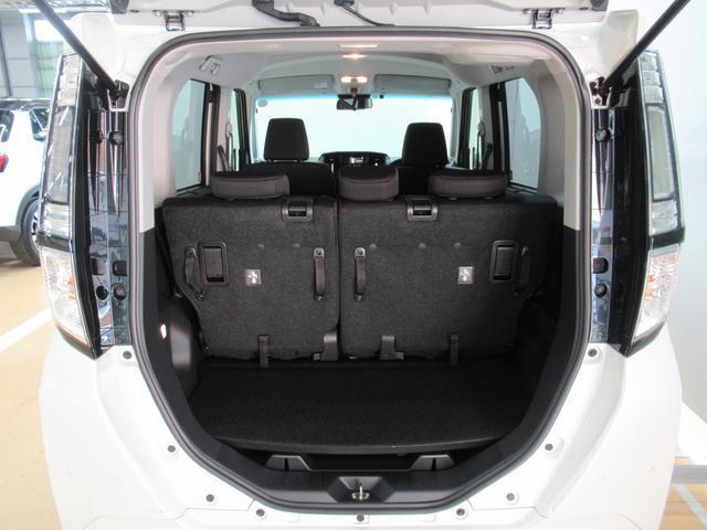 カスタムGリミテッド2 SA3 パノラマモニター 7インチナビ シートヒーター 両側パワースライドドア USB入力端子 Bluetooth オートライト キーフリー アイドリングストップ(47枚目)
