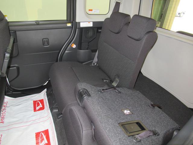 カスタムGリミテッド2 SA3 パノラマモニター 7インチナビ シートヒーター 両側パワースライドドア USB入力端子 Bluetooth オートライト キーフリー アイドリングストップ(48枚目)
