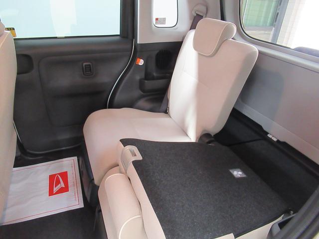 Xメイクアップリミテッド SA3 両側パワースライドドア オートライト キーフリー アイドリングストップ2(45枚目)