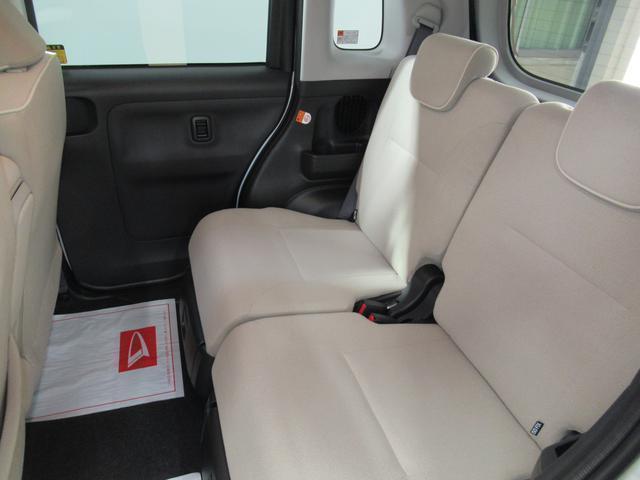 Xメイクアップリミテッド SA3 両側パワースライドドア オートライト キーフリー アイドリングストップ2(46枚目)