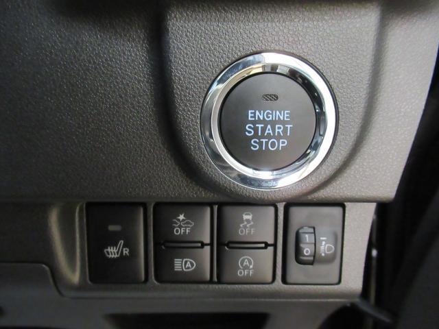 カスタムRSハイパーリミテッド SA3 シートヒーター オートライト キーフリー アイドリングストップ アップグレードパック2(16枚目)