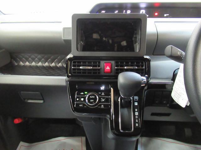 カスタムXセレクション シートヒーター 両側パワースライドドア オートライト キーフリー アイドリングストップ アップグレードパック(19枚目)