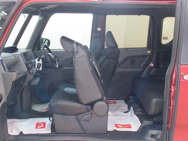 カスタムXセレクション シートヒーター 両側パワースライドドア オートライト キーフリー アイドリングストップ アップグレードパック(40枚目)