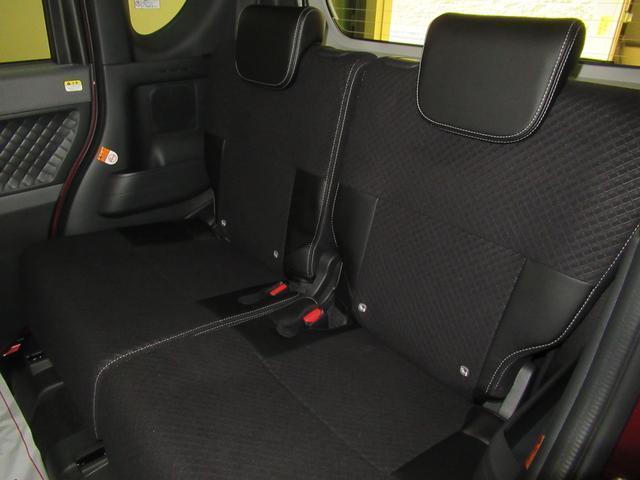カスタムXセレクション シートヒーター 両側パワースライドドア オートライト キーフリー アイドリングストップ アップグレードパック(43枚目)