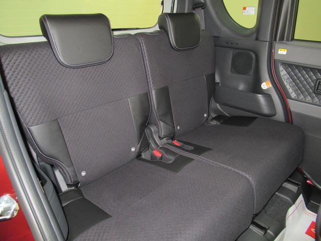 カスタムXセレクション シートヒーター 両側パワースライドドア オートライト キーフリー アイドリングストップ アップグレードパック(44枚目)