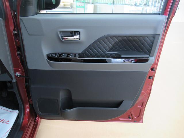 カスタムXセレクション シートヒーター 両側パワースライドドア オートライト キーフリー アイドリングストップ アップグレードパック(45枚目)
