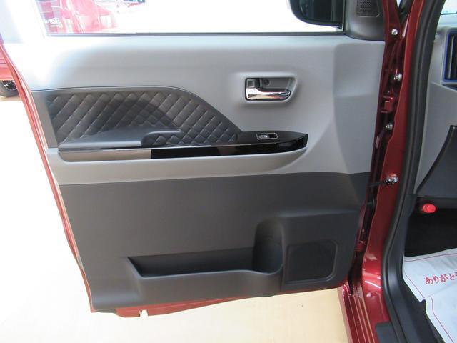 カスタムXセレクション シートヒーター 両側パワースライドドア オートライト キーフリー アイドリングストップ アップグレードパック(46枚目)