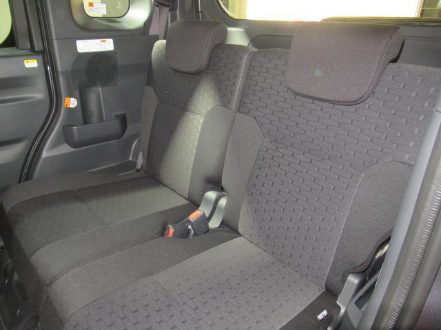 Gターボリミテッド SA3 両側パワースライドドア オートライト キーフリー アイドリングストップ アップグレードパック2(42枚目)