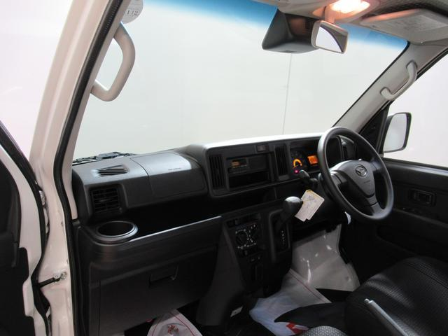 デラックス SA3 ラジオ 両側スライドドア オートライト キーレス アイドリングストップ(15枚目)
