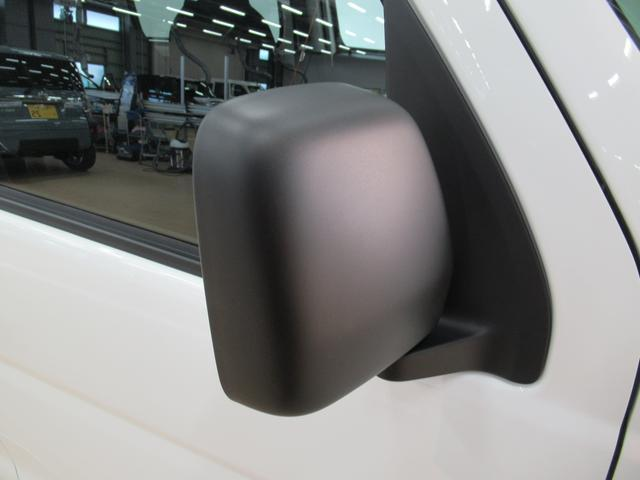 デラックス SA3 ラジオ 両側スライドドア オートライト キーレス アイドリングストップ(34枚目)