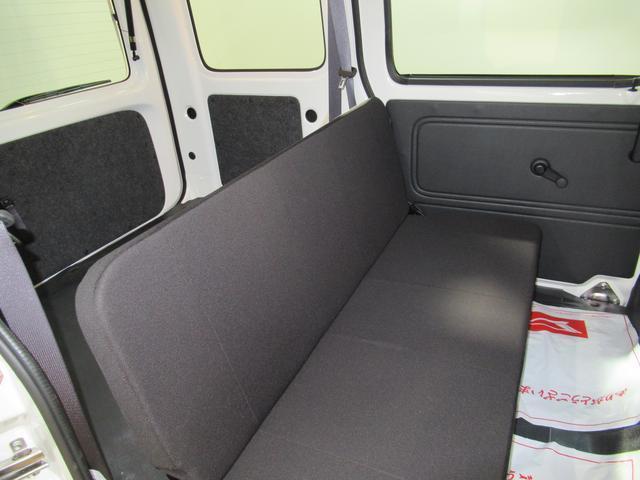 デラックス SA3 ラジオ 両側スライドドア オートライト キーレス アイドリングストップ(40枚目)