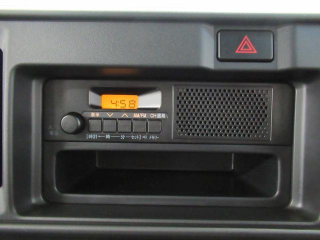 デラックス SA3 ラジオ 両側スライドドア オートライト キーレス アイドリングストップ(20枚目)