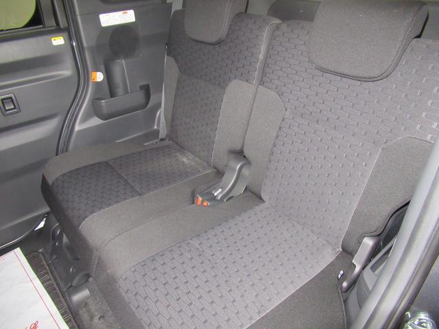 Gターボリミテッド SA3 両側パワースライドドア オートライト キーフリー アイドリングストップ アップグレードパック2(43枚目)