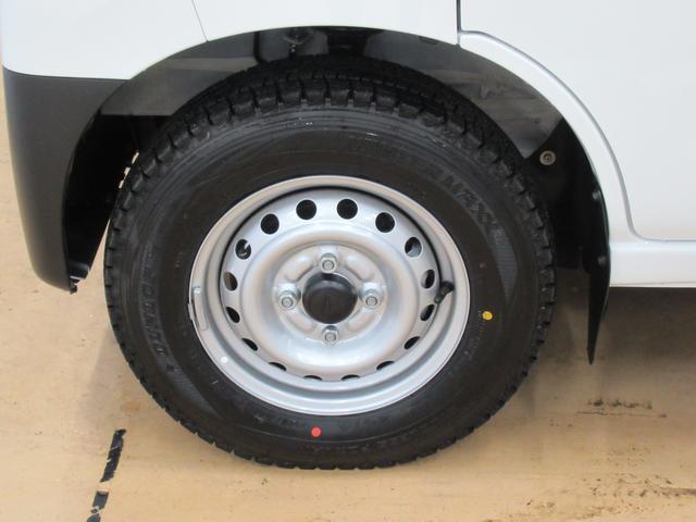 デラックス SA3 ラジオ 両側スライドドア オートライト キーレス アイドリングストップ(10枚目)