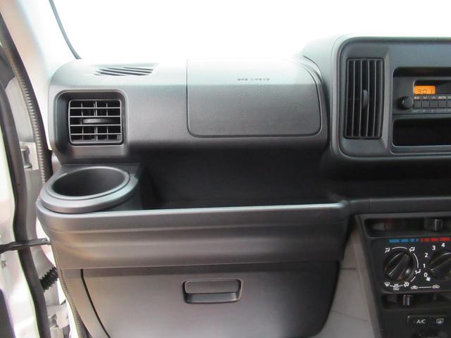 デラックス SA3 ラジオ 両側スライドドア オートライト キーレス アイドリングストップ(14枚目)