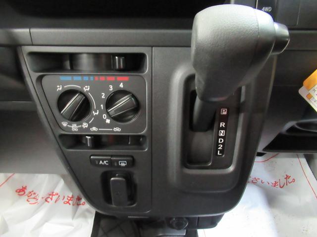 デラックス SA3 ラジオ 両側スライドドア オートライト キーレス アイドリングストップ(19枚目)
