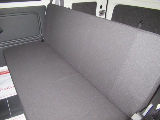 デラックス SA3 ラジオ 両側スライドドア オートライト キーレス アイドリングストップ(38枚目)