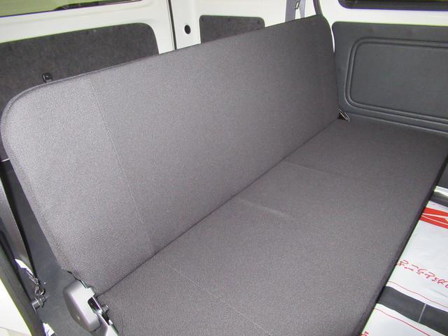 デラックス SA3 ラジオ 両側スライドドア オートライト キーレス アイドリングストップ(39枚目)