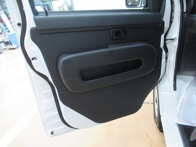 デラックス SA3 ラジオ 両側スライドドア オートライト キーレス アイドリングストップ(41枚目)