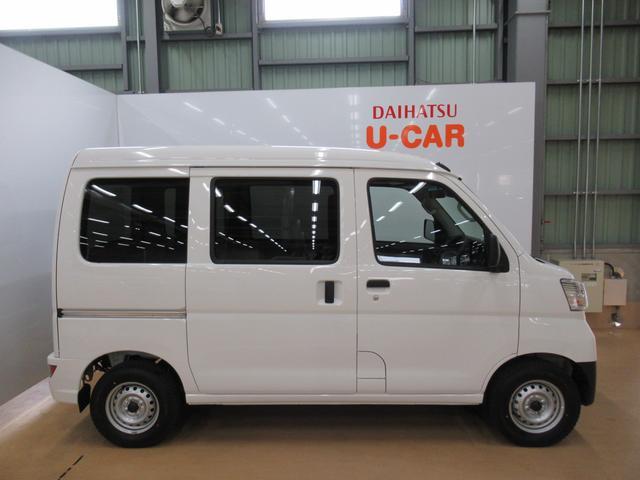 デラックス SA3 ラジオ 両側スライドドア オートライト キーレス アイドリングストップ 4WD(5枚目)