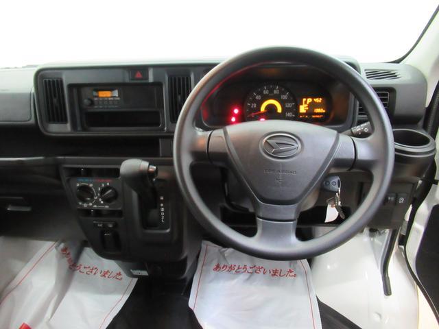 デラックス SA3 ラジオ 両側スライドドア オートライト キーレス アイドリングストップ 4WD(12枚目)