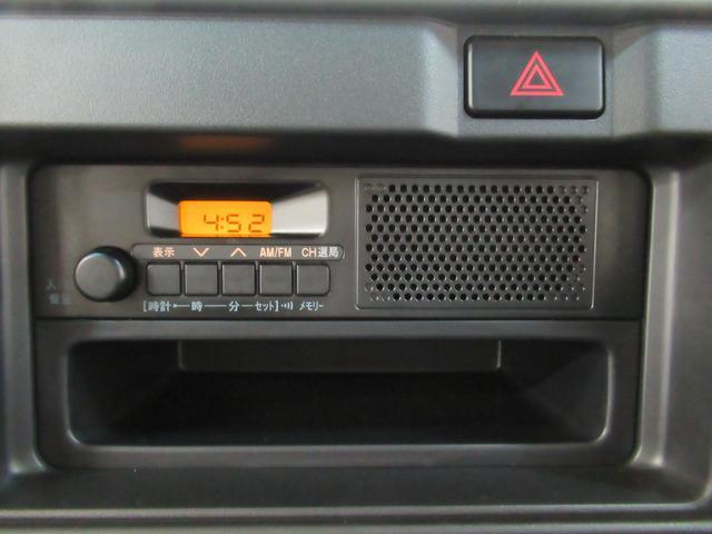 デラックス SA3 ラジオ 両側スライドドア オートライト キーレス アイドリングストップ 4WD(20枚目)