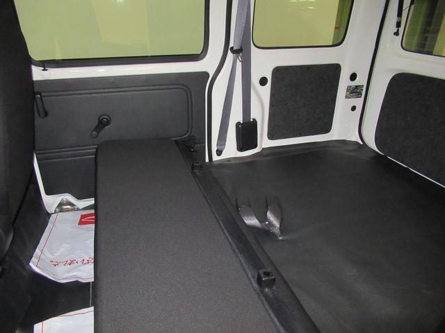 デラックス SA3 ラジオ 両側スライドドア オートライト キーレス アイドリングストップ 4WD(37枚目)