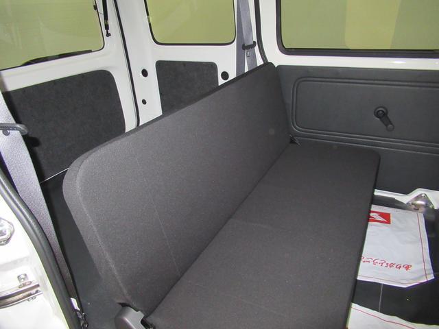 デラックス SA3 ラジオ 両側スライドドア オートライト キーレス アイドリングストップ 4WD(39枚目)