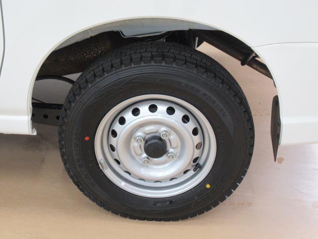 デラックス SA3 ラジオ 両側スライドドア オートライト キーレス アイドリングストップ 4WD(9枚目)